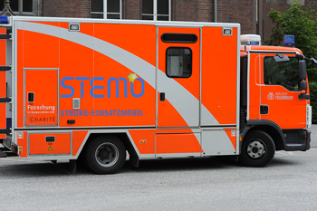 The STroke Emergency MObile (STEMO)